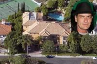 Charlie Sheen Villa, Youporn will sie kaufen