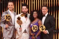 Die Jury von Lets Dance 2011