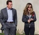 Maria Shriver und Arnold Schwarzenegger haben sich getrennt