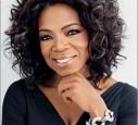 Oprah Winfrey ist platz 4 der Forbes Liste