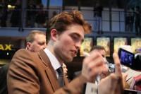Robert Pattinson liebt altmodische Kleidung.