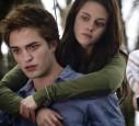 Pattinson in Twilight