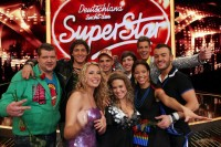 Top 9 DSDS 2011