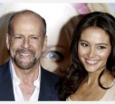 Emma und ihr Mann Bruce Willis
