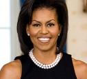 Die First Lady Michelle Obama