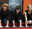 Die Harry Potter Crew
