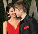 Justin Bieber und Selena Gomez sind glücklich miteinander.