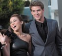 Ob Miley und Liam Hemsworth wieder zusammen sind, ist nicht bestätigt