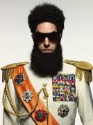 Sascha baron Cohen der Diktator