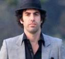 Schauspieler Sascha Baron Cohen