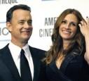 Tom hanks und Julia Roberts