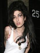 Amy Winehouse hatte ein drogenproblem