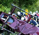 Anna Maria Zimmermann Unfall 2010