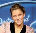 Anna Maria Zimmermann bei DSDS