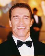 Arnold Schwarzenegger bangte um seinen Sohn