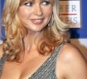 Blondine Veronica Ferres