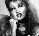 Cindy Lauper in den 80ern