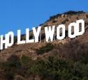 Das Hollywood Warzeichen