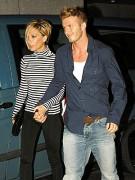 David und Victoria Beckham haben nun vier Kinder