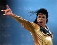 Der King of Pop Michael Jackson
