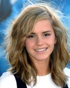 Emma watson mit langen Haaren