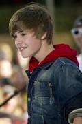 Justin Bieber macht Pause.