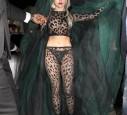 Lady Gaga ist gerne kontrovers