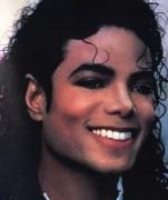 Michael Jackson früher