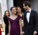 Natalie Portman und ihr Mann