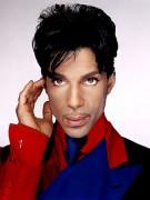 Prince mutiert zur Diva