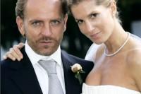 Sven und seine Frau Nina Peter