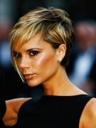 Victoria Beckham wurde durch die Spice Girls bekannt