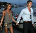 Victoria ist mit David Beckham verheiratet