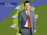 Jörg Kachelmann macht wieder Wetter