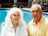 25 Jahre sind Zsa Zsa Gabor und Prinz Frederic von Anhalt schon verheiratet