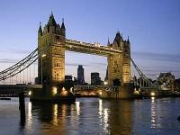 Es gibt viele Opfer in London
