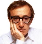 Filmemacher Woody Allen