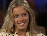 Jana beller ist Germanys next Topmodel 2011