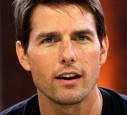 Schauspieler Tom Cruise