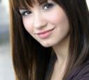 Schauspielerin Demi Lovato