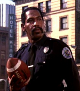 in Police Academy