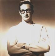 Buddy Holly starb mit 22 Jahren bei einem Flugzeugabsturz