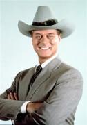 Dallas Star J.R. Ewing