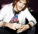 David Guetta war zwischenzeitlich neun Mal in den Charts vertreten.