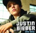 Der junge Chameur Justin Bieber