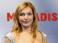 Deutsche Schauspielerin Nadja Uhl