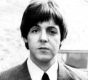 Paul Mc Cartney als junger Beatle