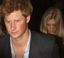 Prinz Harry sucht die große Liebe