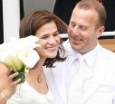 Heino Ferch und seine Frau