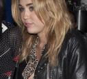 Miley Cyrus hat ein wenig zugenommen.